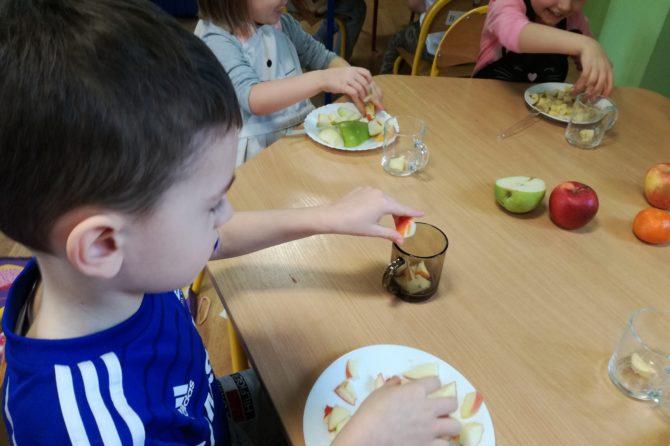 Warsztaty kulinarne – galaretki